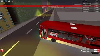 roblox bluefield bus simulator number 5 to bluefield bus interchange station