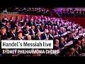 Handel's Messiah - Soprano - YouTube