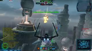 SWTOR: Galactic Starfighter(Vasmi Almilda)