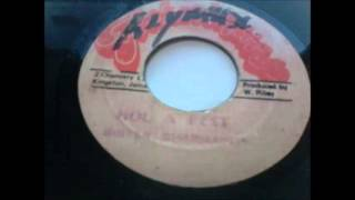 "Sister Charmaine - Hol a Rest (7"")"