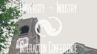 2016 University-Industry Interaction Conference | Event Highlights