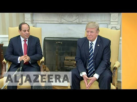 Inside Story - Is the US punishing Egypt?