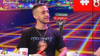 C. Tangana: