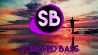 Mansionz - Stfu [Bass Boosted] (Blvk Sheep X Dimebag Remix)