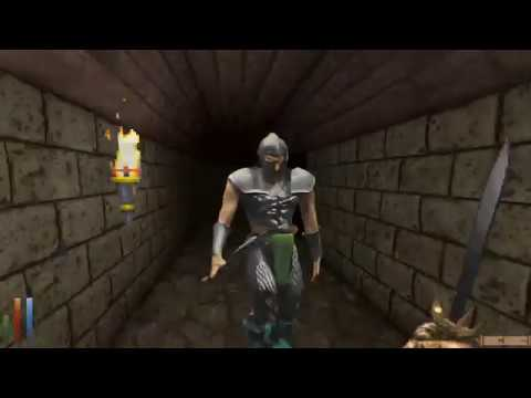 Daggerfall Unity (w/Mods) Part 1