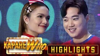 Stephen asks Ryan if he fully accepts her true identity | It's Showtime KapareWho