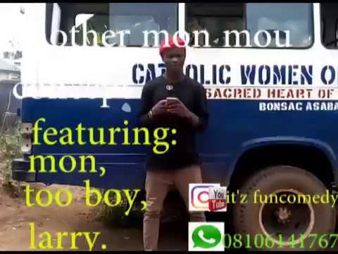 Video Comedy: It'z funcomedy - Wrong snatching Movie / Tv Series