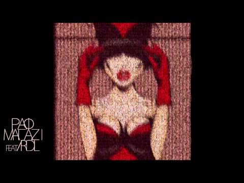 Raf - Μαγαζί ft. Rdl (Official Audio)