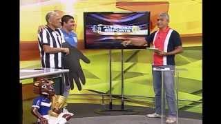 Assista na íntegra ao Alterosa Esporte - 13/04/15 - segunda