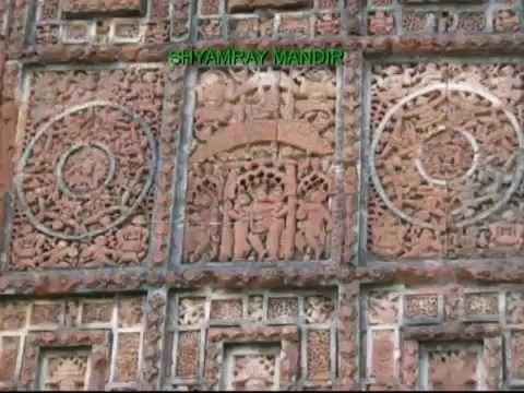Bishnupur Heritage - Bishnupur, Bankura, West Bengal, India