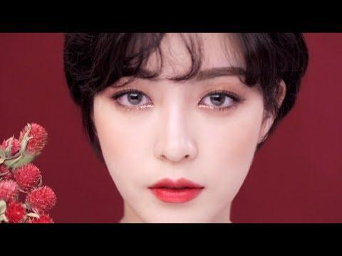 가을 천일홍 메이크업 Fall Globe Amaranthus makeup(with Subs) | CHES 체스