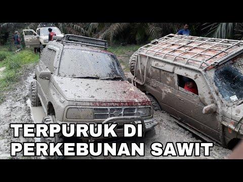 TES OFFROAD INDONESIA VITARA ESCUDO (VES)