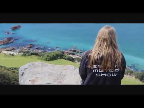 New Zealand Part 1// Auckland -Tauranga