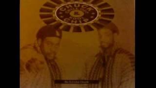 Old School Beats - Chuck Chillout & Kool Chip - I'm Large Thumbnail
