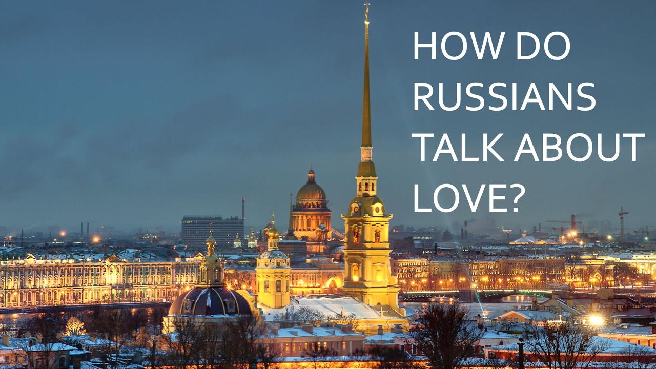 Russian Love Poems 2