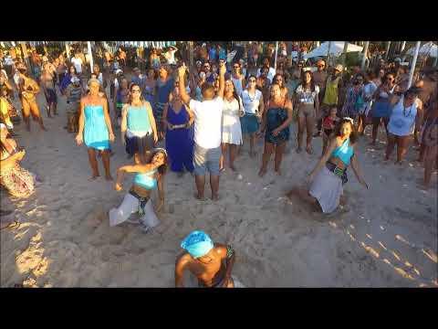 Festa de Iemanjá - Barra Grande - Maraú - Bahia