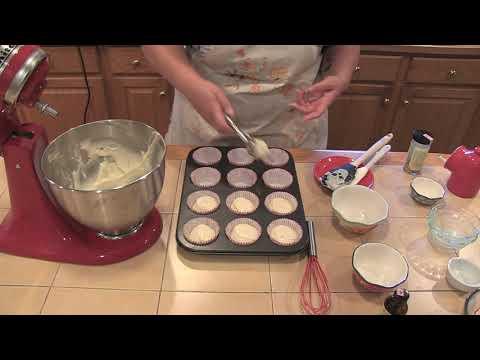 Episode 6- Tequila Sunrise Cupcakes