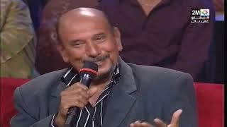 """""""مسار"""" الفنان الراحل عبد الجبار الوزير في إحدى آخر إطلالاته التلفزية-الحلقة كاملة"""