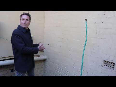 Heat Pump Wall Mounting Bracket