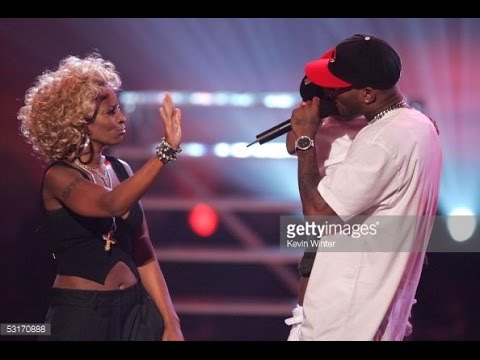 The Game feat Mary J Blige  live on stage
