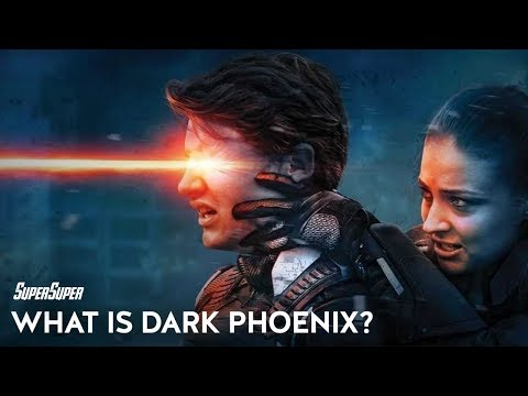 What is Dark Phoenix? | Explained in Hindi