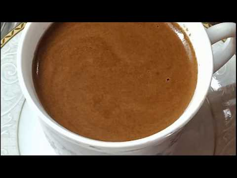 طريقة عمل فنجان قهوة مظبوط وطايبة الشيف محمد الدخميسي
