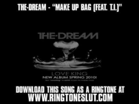 "THE-DREAM - ""MAKE UP BAG (FEAT. T.I.)."" [ New Video + Lyrics + Download ]"