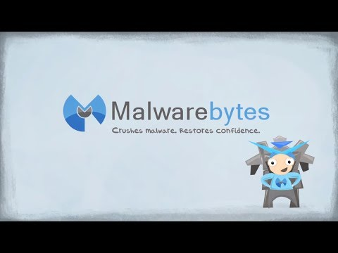What is Malwarebytes Anti-Malware?