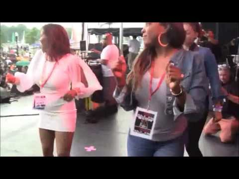 Detroit Swindle - The Break Up (Cha Cha Heist Remix)