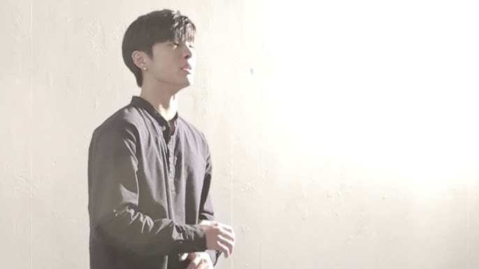 [MADTOWN] LEEGEON COVER PROJECT PART 5. 숨 (원곡_박효신)