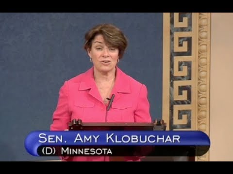 Sen Klobuchar: MN Wants To Know What