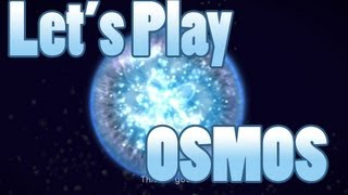 Let's Relax with - Osmos
