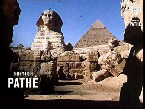Cairo (1964)
