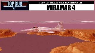 Top Gun: Fire at Will - Miramar 4