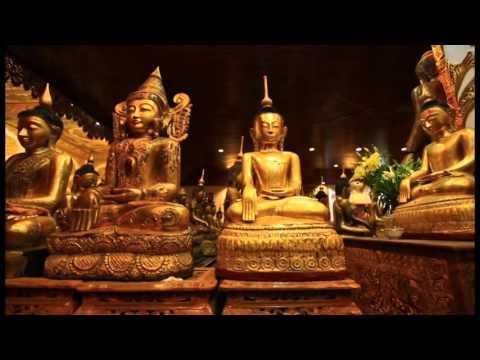 301 Japan Buddha statues in Myanmar- Part I