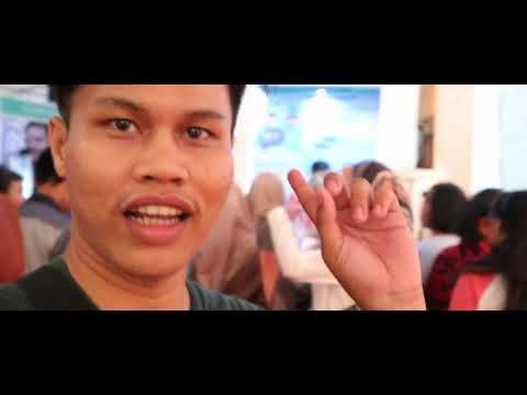Ritech Expo 2018 Yang Seru Di Riau