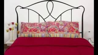 Ideias de painéis para cama feito com adesivos e papel contact