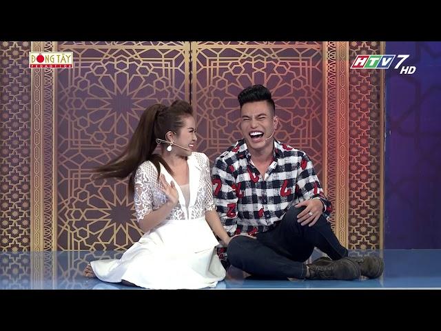 Ngạc Nhiên Chưa | Tập 140 Teaser: Bảo Lâm - Thảo Ly (20/06/2018)