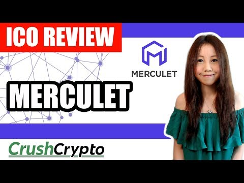 ICO Review: Merculet (MVP)  - Rewarding User Attention with Tokens