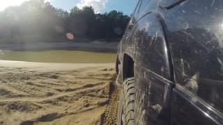 Overlanding // Pine Barrens, New Jersey // Toyota 4Runner