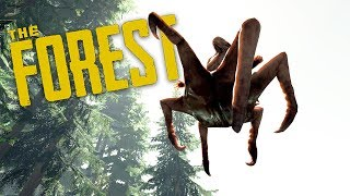 HOW TO KILL ALL MOBS EASY! - THE FOREST - [F.HD|GERMAN]