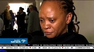 Esidimeni families welcome Justice Dikgang Moseneke