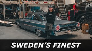 Swedens Finest - E2 - The American Dream [4K]