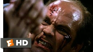 Of Mice and Men (6/10) Movie CLIP - Lennie Fights Back (1992) HD