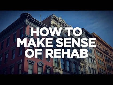 How to Make Sense of Rehab - Real Estate Investing