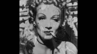 Marlene Dietrich - Nimm dich in acht vor blonden Frauen
