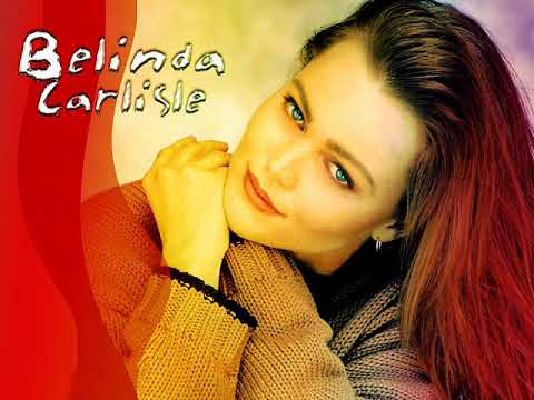 Belinda Carlisle - Heaven Is A Place On Earth - REMASTERED