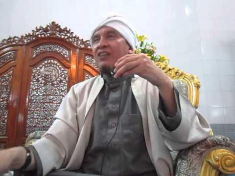 "(v2/7) TG Syeikh Nuruddin ""Bersama Rasulullah Dgn Guna Tiket Sembahyang"" @Bukit Aman 23.05.13"