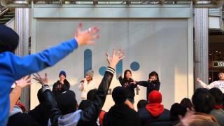 2013-1/13~ららぽーと新三郷店スカイガーデンステージ二部~