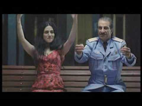 The Band's Visit - Israeli Movie